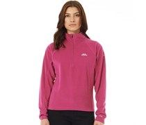 Trespass Damen Shiner Fleece Pullover Pink