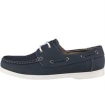Herren Boat Schuhe Navy