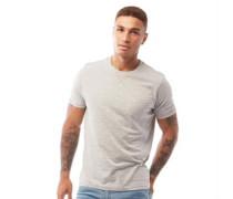 Arkham T-Shirt Grau