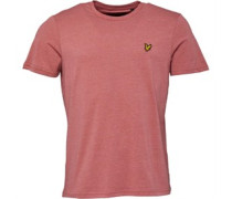 T-Shirt Dunkelmeliert