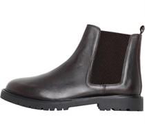Chelsea Schuhe Dunkel