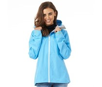 Berghaus Damen Vapour Storm 3 Layer Gore-Tex Shell Performance Jacket Blau