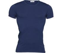 Versace Mens T-Shirt Blue