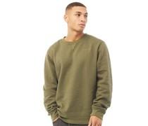 Cruetime Sweatshirt Khaki