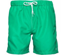 Duck and Cover Herren Swenson Vert Badeshorts Grün