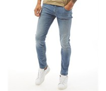 Liam Original Na 637 Skinny Jeans Denim