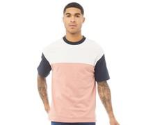 Contrast T-Shirt Alt