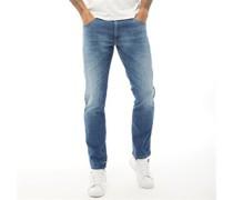 Larston Jeans mit zulaufendem Bein