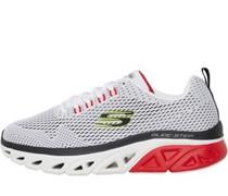 SKECHERS  Glide Step Sport Wave Heat Sneakers