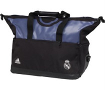 Real Madrid Weekend Große Tasche Czarny