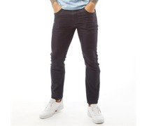 New Menzo Jeans in Slim Passform Dunkel