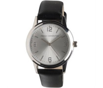 French Connection Womens Watch Black