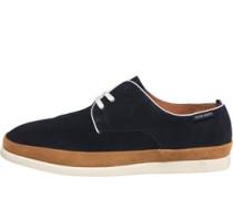Peter Werth Herren Caine Freizeit Schuhe Blau