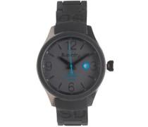 Superdry Mens Scuba Luxe Watch Black
