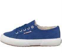 Jungen 2750 SUEBINJ Freizeit Schuhe Königsblau