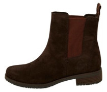 Womens Venice Park Chelsea Boots Chocolate Brown