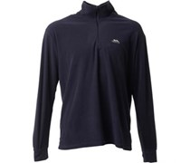 Trespass Herren Masonville  Fleece Pullover Navy