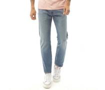 502 Jeans mit zulaufendem Bein Stonewash