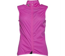 Infinity Wind Cycling Radsport Weste Lila