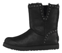 Womens Classic CYD Boots Black