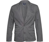 Feraud Mens Garment Syed Blazer Grey