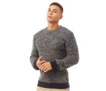 Drew wear Pullover mit Rundhalsausschnitt Navy