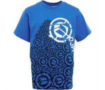 Jungen T-Shirt Royal