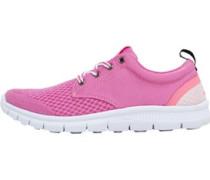 O'Neill Damen Fakey W LT Super Sneakers Rosa