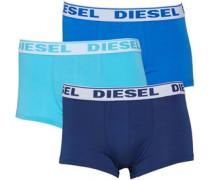 Diesel Herren  Boxershorts Multi