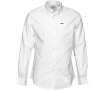 883 Police Mens Reed Shirt White