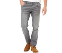 Herren Harry Jeans mit geradem Bein Hellgrau