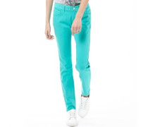 adidas Neo Damen Skinny Jeans Minz Grün