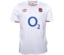 England Rugby Home Rugby Hemd
