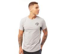 Melfour CRS T-Shirt meliert