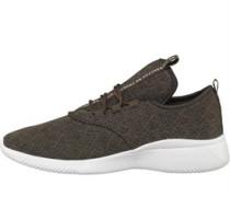 Turbulent Sneakers Grünmeliert