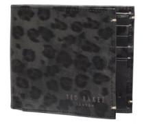 Ted Baker Mens Panthe Printed Leopard Bifold Wallet Assorted