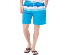 Herren Boardshorts Blau