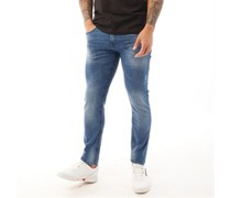 Cleek Jeans in Slim Passform