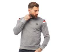 Cured Sweatshirt meliert