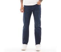 501 Jeans mit geradem Bein Dunkel