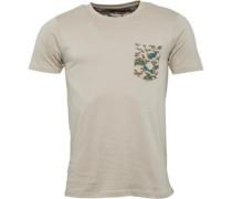 Herren Pulp T-Shirt Navy Combo