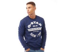 Originals Sweatshirt Navy