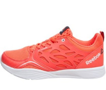 Damen Cardio Inspire Low Sneakers Rosa