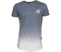 Drogo Sublimation T-Shirt meliert