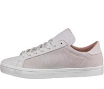 Herren Court Vantage Sneakers Vintage White/Vintage White/Dust Pearl