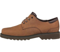 Herren Northfield Traditional Schuhe Hellbraun/Dunkelbraun