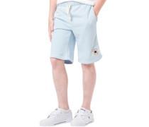 Jungen Shorts Hellblau