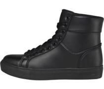 Only Damen Stella High Sneakers Hi Tops Black
