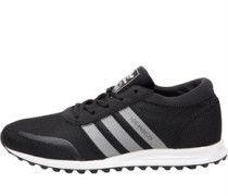Herren Los Angeles Sneakers Schwarz