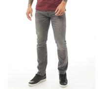 Buraca Jeans in Slim Passform